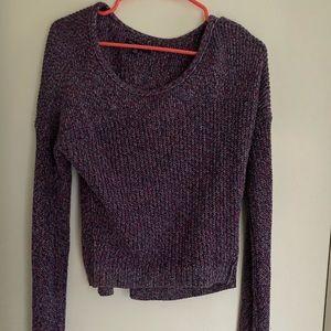 American Eagle Colored Sweater